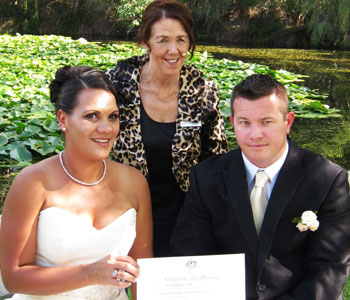 Wedding Celebrant Welshpool, Celebrancy Services Perth, Funeral Celebrant Rivervale